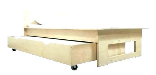 Child Modern Trundle Bed Beds u2013 Inspiration Design Interior Furniture