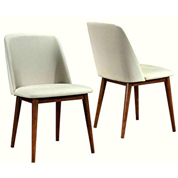 Amazon.com - A Line Furniture Soho Mid-Century Modern Upholstered