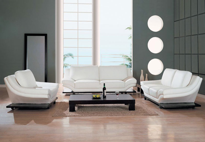 Interior: contemporary living room furniture sets Living Room