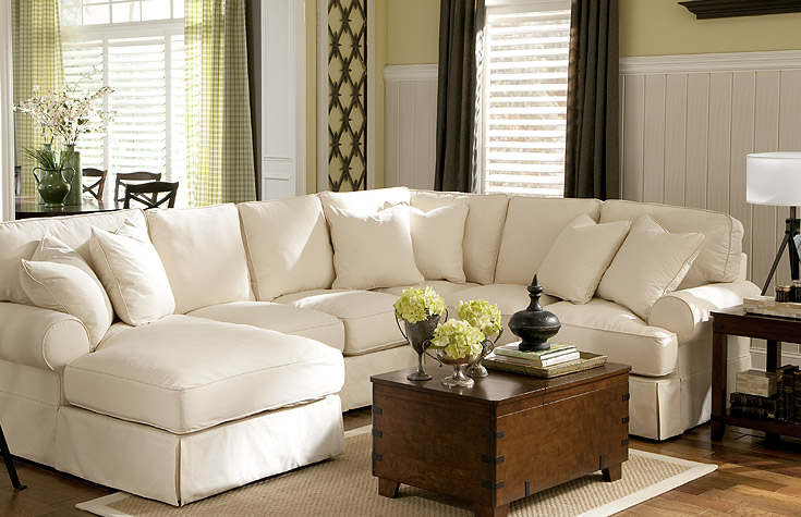 White Living Room Furniture Sets Contemporary Cozy Set Design
