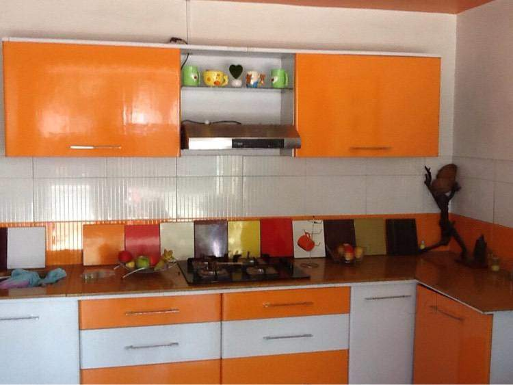 Ashapuri Modular Kitchen, Talegaon Dabhade - Kitchen Trolley Dealers