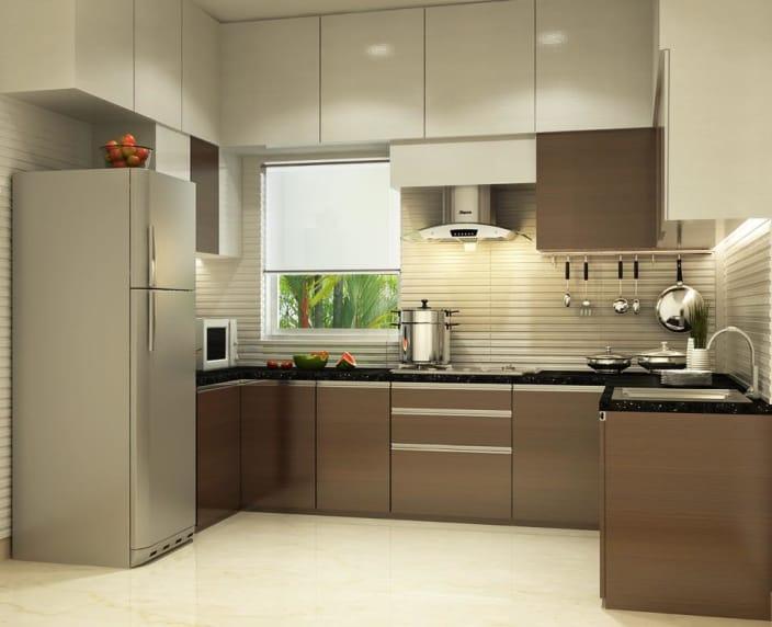1,000+ Modular Kitchen Design Ideas Pictures