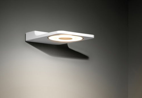 Spock Wall & Ceiling Lights from Modular Lighting Instruments
