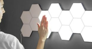 Helios Modular Lighting System