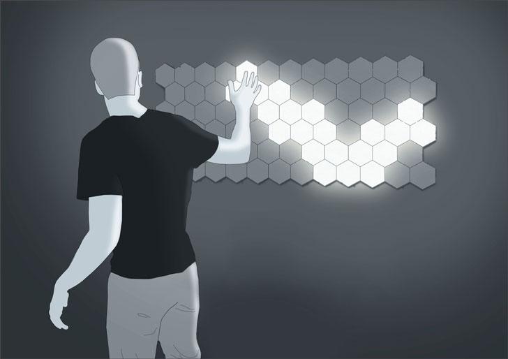 Modular Lighting System - Awesome Stuff 365