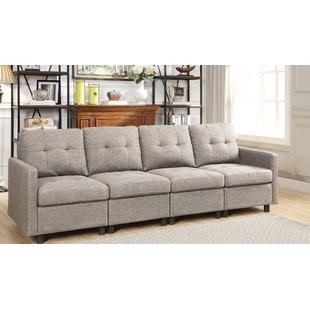 Modular Sofas You'll Love | Wayfair