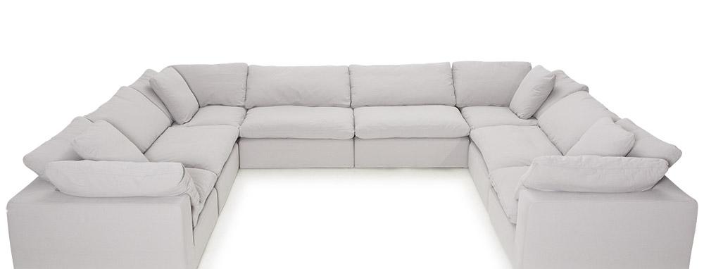 Seatcraft Heavenly Modular Sofa | Seatcraft