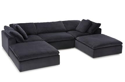 Modular furniture – modular sofa