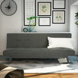 Get a narrow sofa bed for your sitting   room
