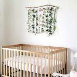 Ideas in Stylish Nursery Décor