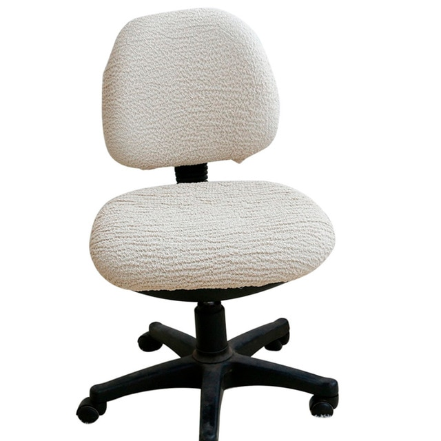 Computer Office Chair Covers Removable Office Chair Cover Stretch