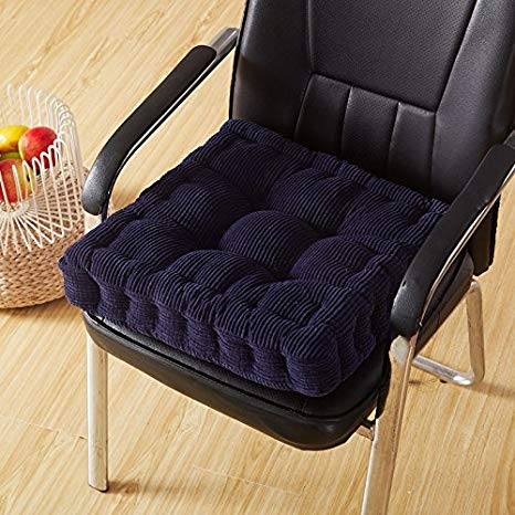 Amazon.com: Office Seat cushion Thicken Stool Chair Cushion/Buttock