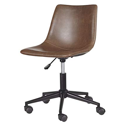Amazon.com: Ashley Furniture Signature Design - Adjustable Swivel