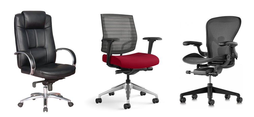 Best Office Chair 2019 | Ergonomic and Computer Chairs Top Picks
