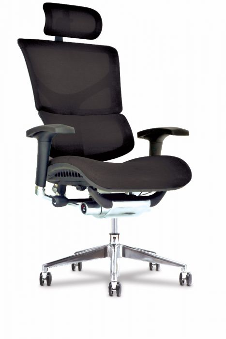 X3 Management Office Chair | 21st Century Task Seating