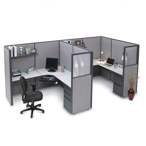 Office Cubicles You'll Love | Wayfair