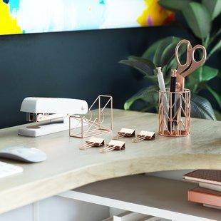 Office Desktop Accessories | Wayfair