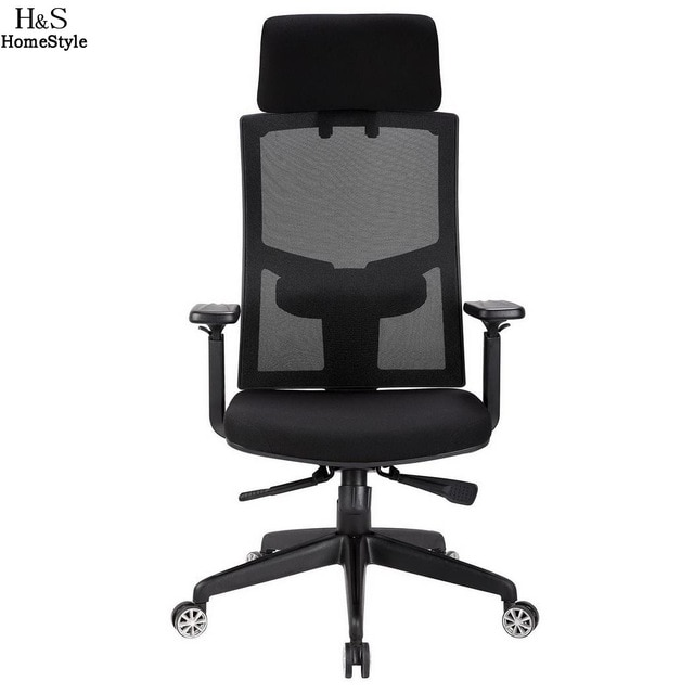 Homdox Office Sleep Chairs Ergonomic Mesh High Back office Executive