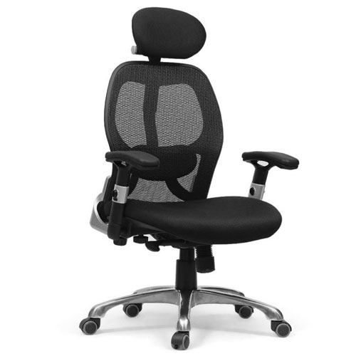 Ergonomic|High|Back|Executive|Office|Chair|Bangalore | AMPLE SEATINGS