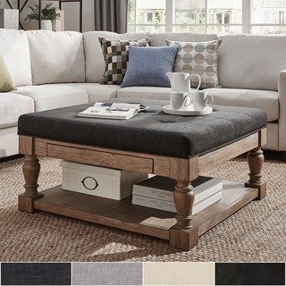 Buy Ottomans & Storage Ottomans Online at Overstock | Our Best