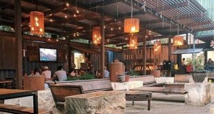 Where to Find the 18 Best Outdoor Bars in San Antonio | San Antonio