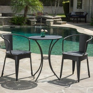 Buy Outdoor Bistro Sets Online at Overstock | Our Best Patio