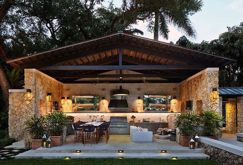 Outdoor Kitchens | Kalamazoo Outdoor Gourmet