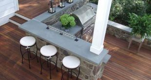 Outdoor Kitchen Designs & Planning : BBQ Guys