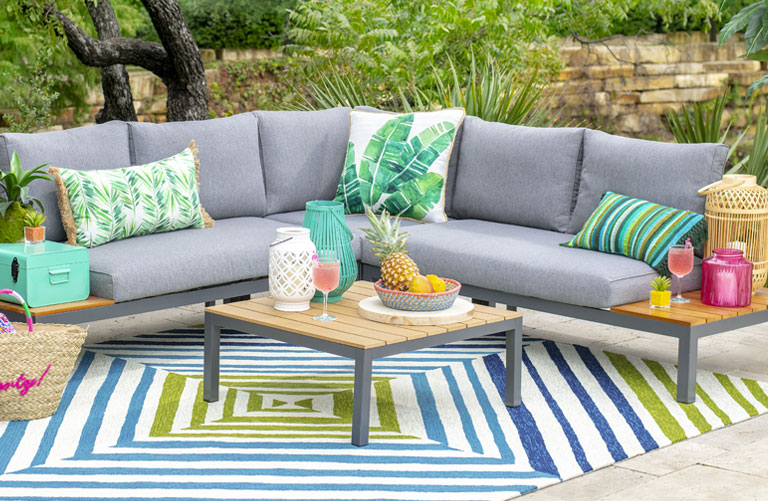 Patio Furniture | At Home