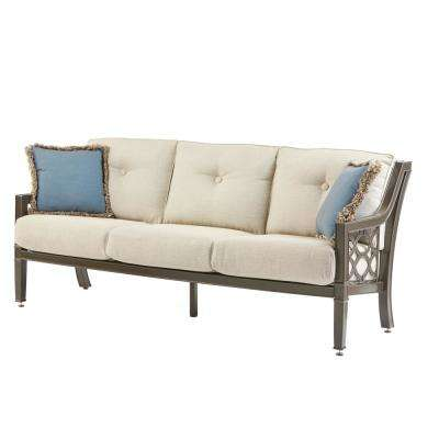 Outdoor Sofas - Outdoor Lounge Furniture - The Home Depot