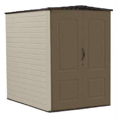 Rubbermaid - Sheds, Garages & Outdoor Storage - Storage