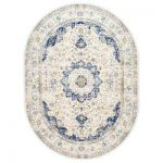 The Fascinating Oval Rugs