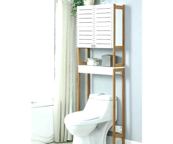 Over Toilet Shelf Unit Above Toilet Storage Unit The Most New Over