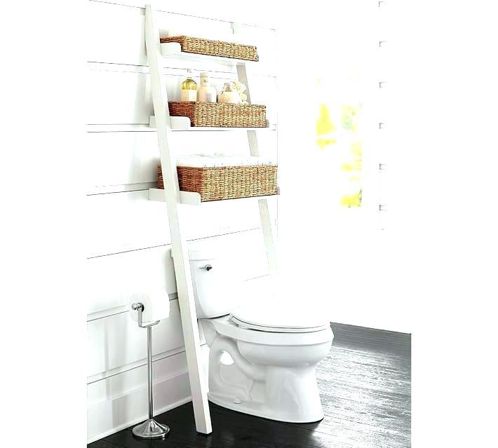Over Toilet Storage Rack Around Toilet Storage Above Toilet Storage