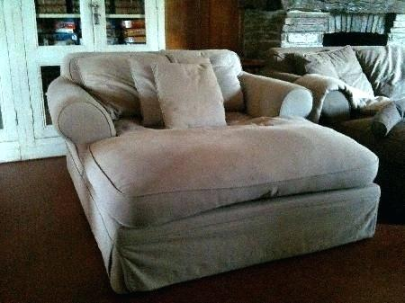 Oversized Chair Chairs Best Big Comfy Chair Best Images About Big