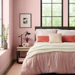 How to select paint colors for bedroom?