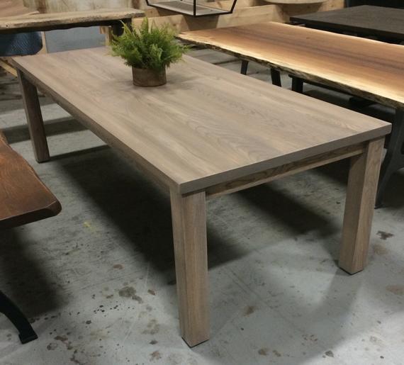Custom Parsons Table | Etsy