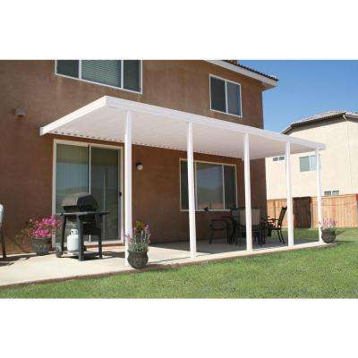 Patio Covers - Sheds, Garages & Outdoor Storage - The Home Depot
