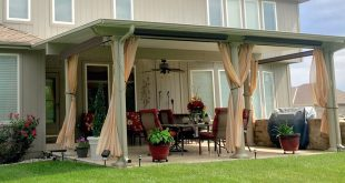 Patio Covers | Carport Covers