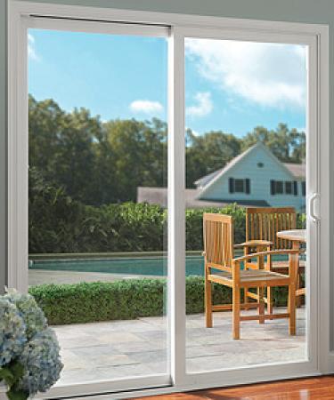 Patio Doors | New, Custom & Replacement Doors | Milgard Windows & Doors