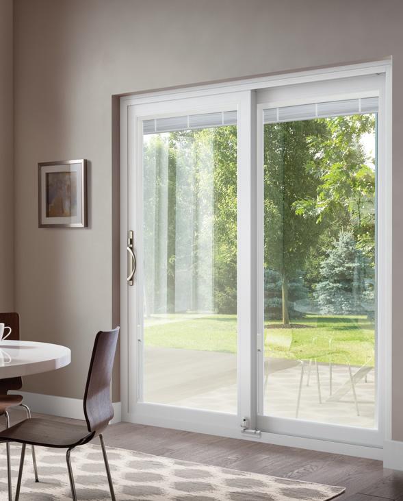 Your Dream Patio Door | Simonton Windows & Doors