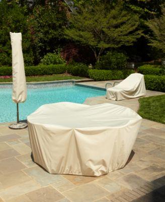 Treasure Garden Outdoor Patio Furniture Covers, Quick Ship