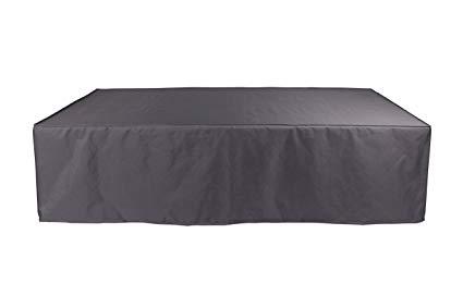 Amazon.com : TRIARMOR 128 Inches Patio Furniture Cover Waterproof
