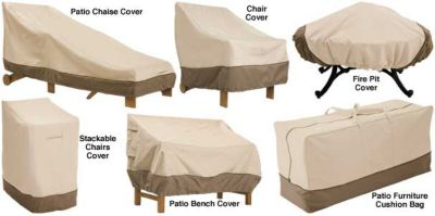 Patio Furniture Covers : Cabela's