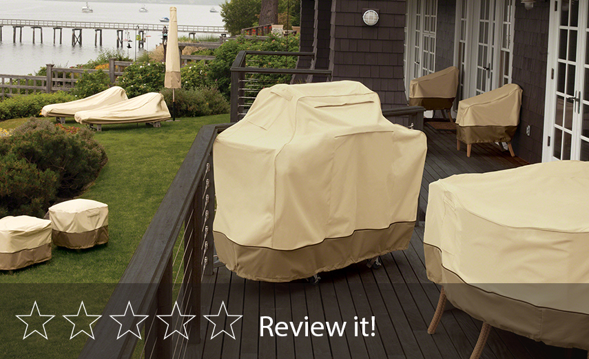 Classic Accessories   Patio Furniture Covers, Outdoor Cushions