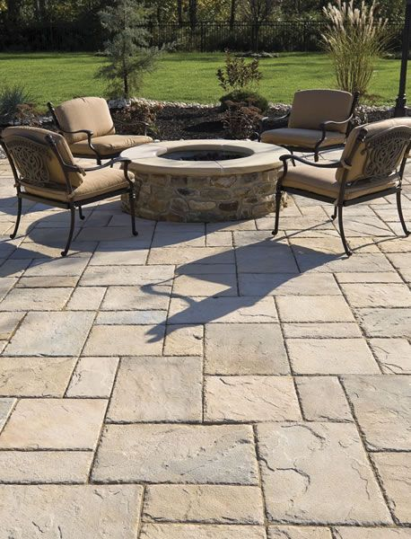 Beautify with Patio Pavers