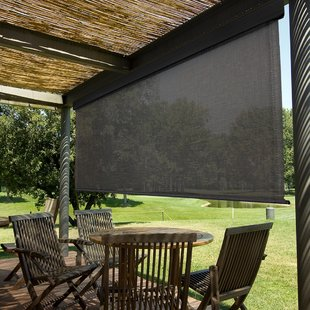 Waterproof Outdoor Shades | Wayfair