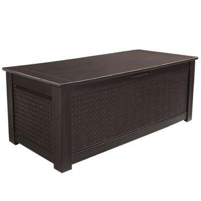 Deck Boxes - Sheds, Garages & Outdoor Storage - The Home Depot