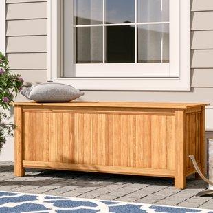 Deck Boxes & Patio Storage You'll Love | Wayfair