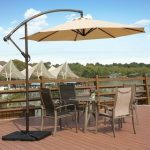 Fancy and beautiful Patio umbrellas